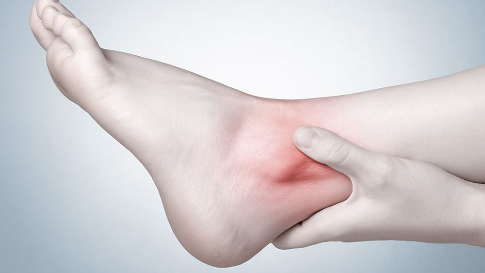 Ankle or Foot Pain | Orange County Regenerative Medicine Therapy