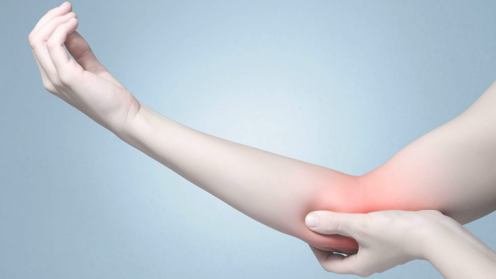 Elbow Pain | Regenerative Medicine Therapy Orange County