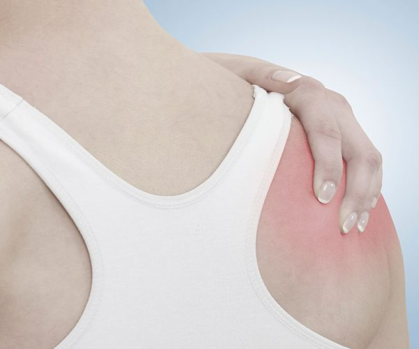 Shoulder Pain | Stem Cell Therapy Orange County